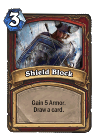 Shield Block