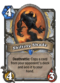 Shifting Shade