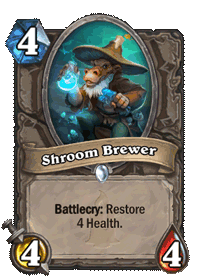 Shroom Brewer
