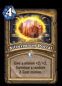 Silvermoon Portal
