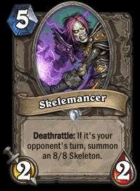 Skelemancer