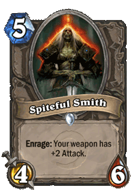 Spiteful Smith