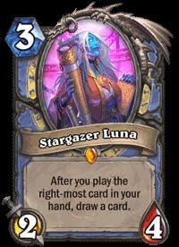 Stargazer Luna