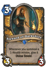 Steward of Darkshire