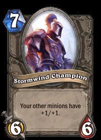 Stormwind Champion
