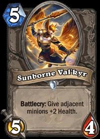 Sunborne Val