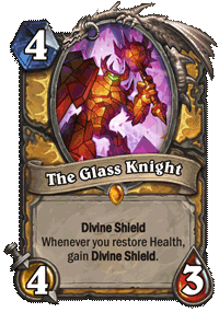 The Glass Knight
