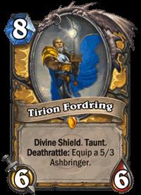 Tirion Fordring
