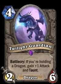 Twilight Guardian
