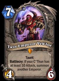 Twin Emperor Vek