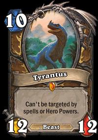 Tyrantus