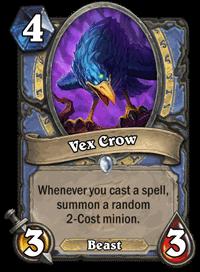 Vex Crow