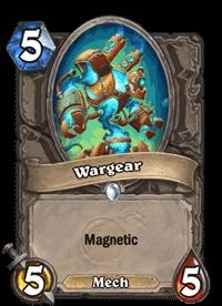 Wargear