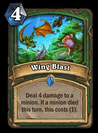 Wing Blast