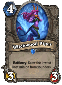Witchwood Piper