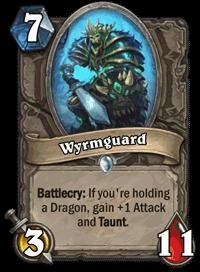 Wyrmguard